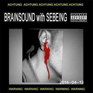Brainsound (2014.04.13)