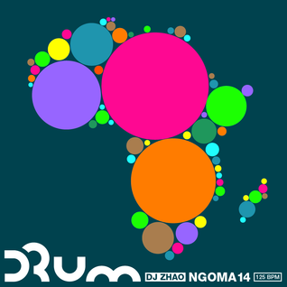 NGOMA 14 - DRUM