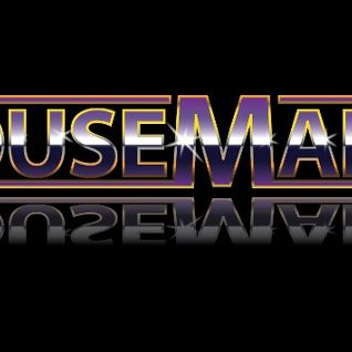 DJ REK HOUSEMANIA 44. 11.08.2014