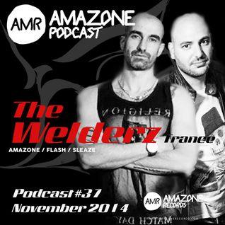 Amazone podcast 37 _ The Welderz