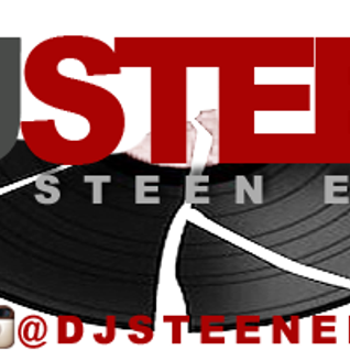DJ STEEN Live in the mix on 95.3 FM for 1 hour 40 minutes straight
