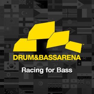 Filthy Dancing - Drum&Bass Arena Racing For Bass RadiOlympics