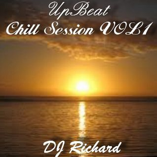 UpBeat 021 Chill Session Mixed by DJ Richard