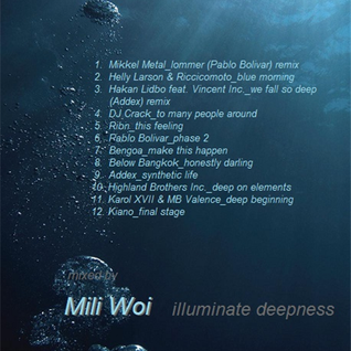 illuminate deepness 10.2011 mix