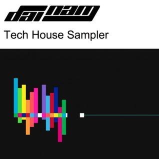 Tech House Sampler