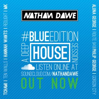 HOUSE PART 1 #BLUEedition | @NATHANDAWE