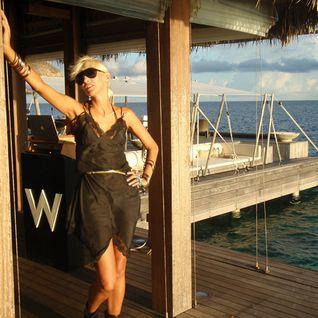 Sunset @ W Hotel - Maldives, Asia