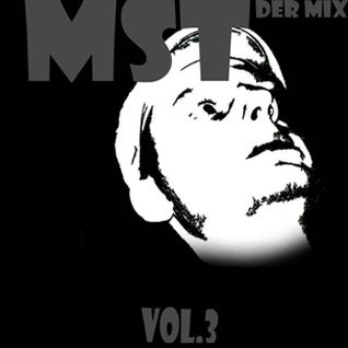 mst - mixtape no. 3 | HipHop & Dancehall | Mashup & Remix | 2004