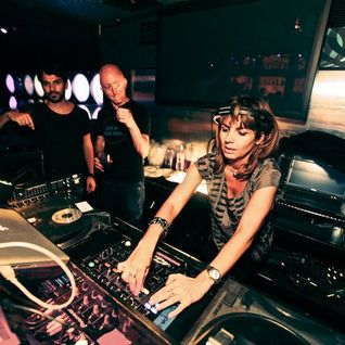 Anja Schneider - Live @ DJ Mag 25th Anniversary, Space Ibiza - 30-Jun-2016