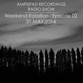 Mik Santoro @ Tempo Radio || episode 2 ||  Ampispazi Recordings||Weekend Rotation