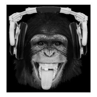 White Trash Monkeys - 1/2 a monkey mix