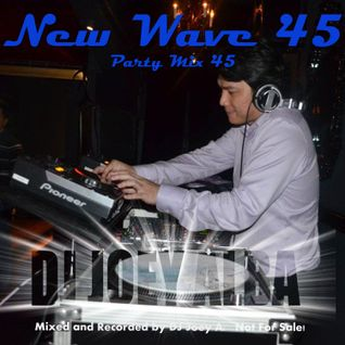 new wave mix (Party Mix 45)