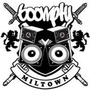 Booomptylicious
