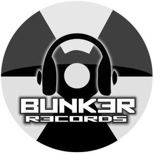 BUNK3R R3CORDS Presents Paul Cook a.k.a audiopirate on Fnoob Techno Radio 03.03.16
