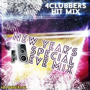 4Clubbers New Year's Eve Mix (2013)