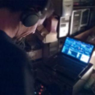ADRIBEAT - @RADIOSHOW con Luis Gimenez - RADIO3 LA VERDE - Parte1