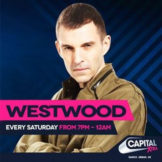 Westwood Capital XTRA Saturday 6th August