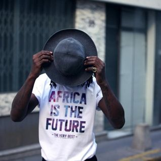Africa Is The Future 16/07/14
