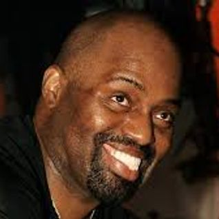 Frankie Knuckles live from  New York City 1995