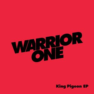 KING PIGEON EP PROMO MIX