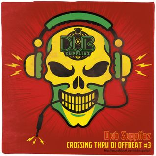 Crossing Thru Di Offbeat #3
