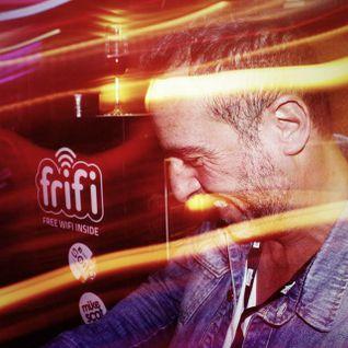 "Fabrizio Marra ""ADE 2014"""