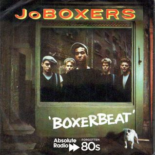 Forgotten 80s Show #181 - Sunday 6th November