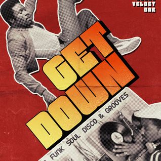 Get Down Mixtape MF