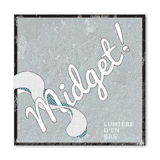 Kit Mix #110 // Midget !
