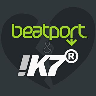 !K7 & Beatport's Mixtape for the Brokenhearted Competition - Steven Caicedo