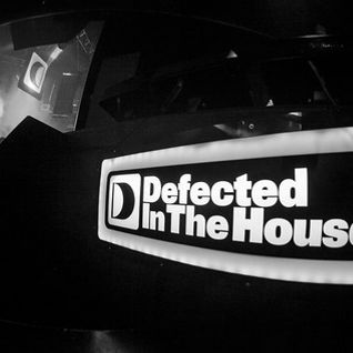 Sam Divine - Defected in the House Incl Fatboy Slim Guestmix - 14-Aug-2015