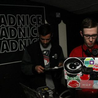 MADNICE Radio: Volume #2