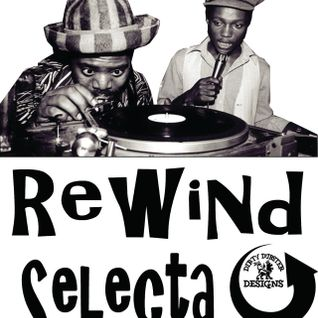 Rewind Selecta - preview home set