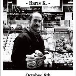 BARIS K