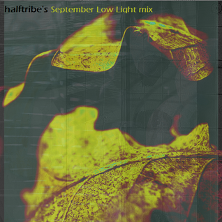halftribe September Ambient Mix