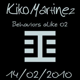 Kiko Martinez-Behaviors Proton Radio Feb 14th,2010
