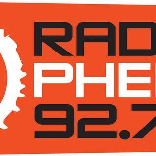 "BordelL Park 112 ""4/05/13 Mix for Radio Phenix"""