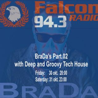 FalconRadio Part_02 Mix By BraDa