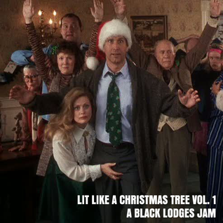 Lit Like A Christmas Tree Vol. 1