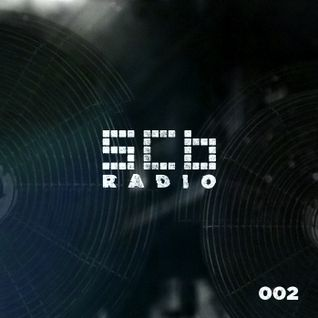 SCB Radio With Scuba #002