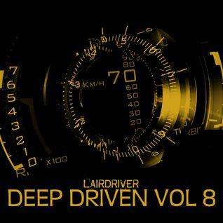 TECHNO MIX - MARCH 2015 - DEEP DRIVEN VOLUME 8