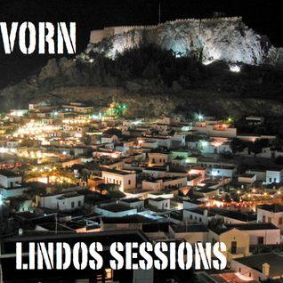 Vorn - Lindos Sessions Pt 1