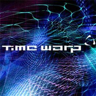 Joseph Capriati @ Time Warp Holland 2012 (08-12-2012)