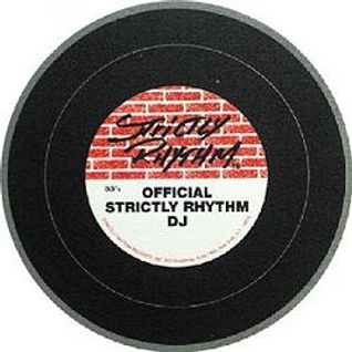 DJ Suzy Skyy - Classic House Mix I