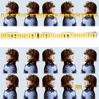 MR. LAZ presents KALLE LAAR - Peterchen, dein Butterbrot [Studio Mix]
