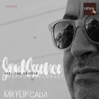Soul Essence | Deephouse Radio Show | Feel the groove ep. | Mr Flip Calvi