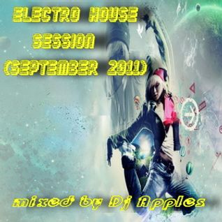 Electro House Session (September 2011)