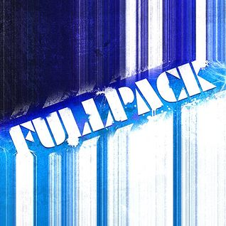 vanTronik DJ Set @ FullPack w/ Fabio Stein 2009