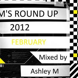M's Round Up 2012 'FEBRUARY'