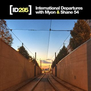 Myon & Shane 54 - International Departures 295